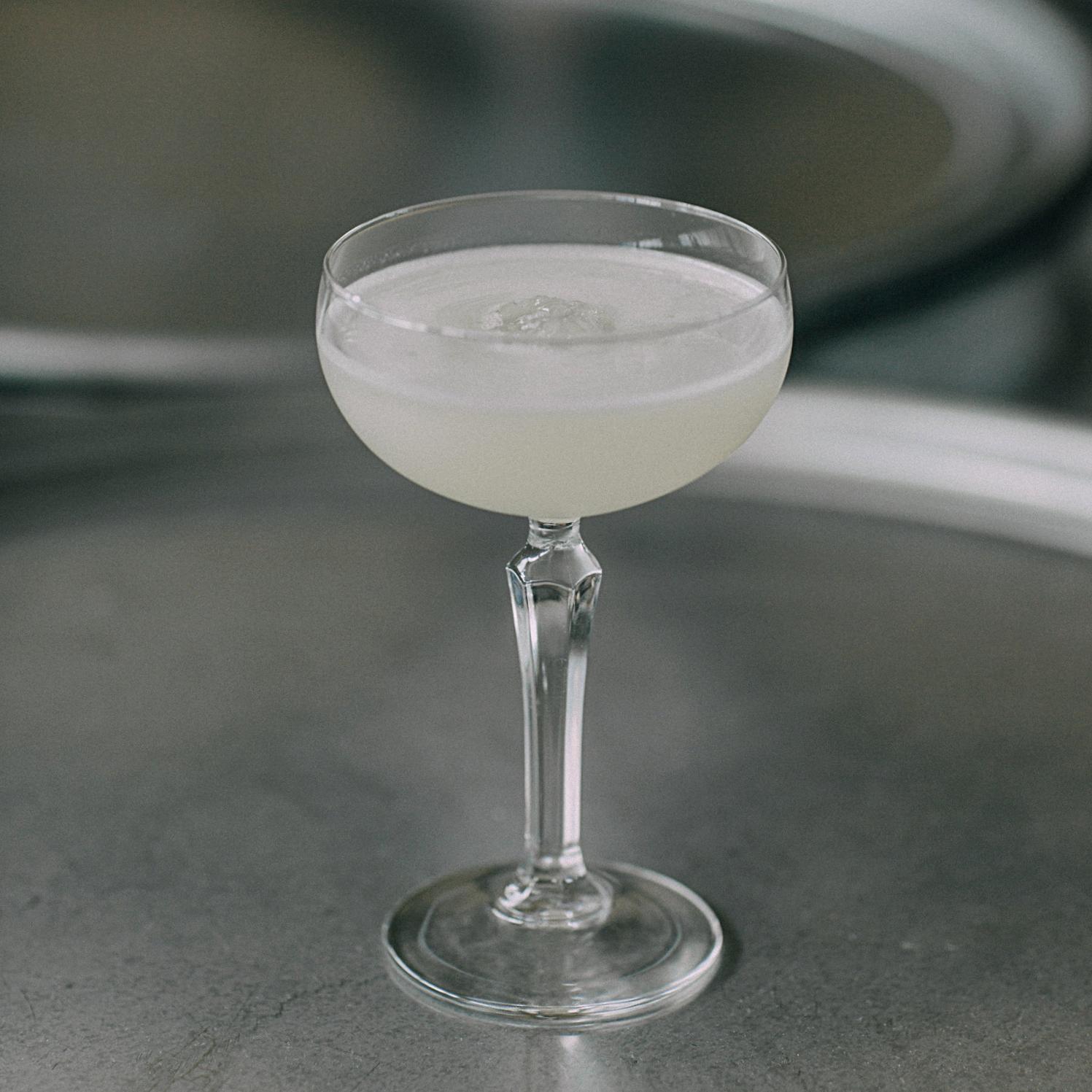 Norseman Gin Gimlet