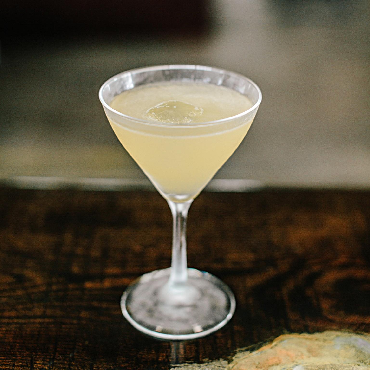 The Daisy Cocktail