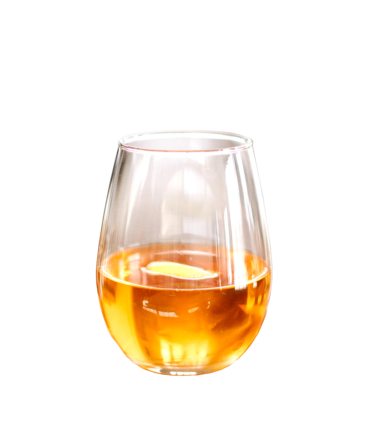 HOOVER  25ml Norseman Orange Liqueur 25ml Sweet Vermouth 50ml Norseman Rum  Stir on ice, decant into a stemless wine glass and garnish with an orange coin