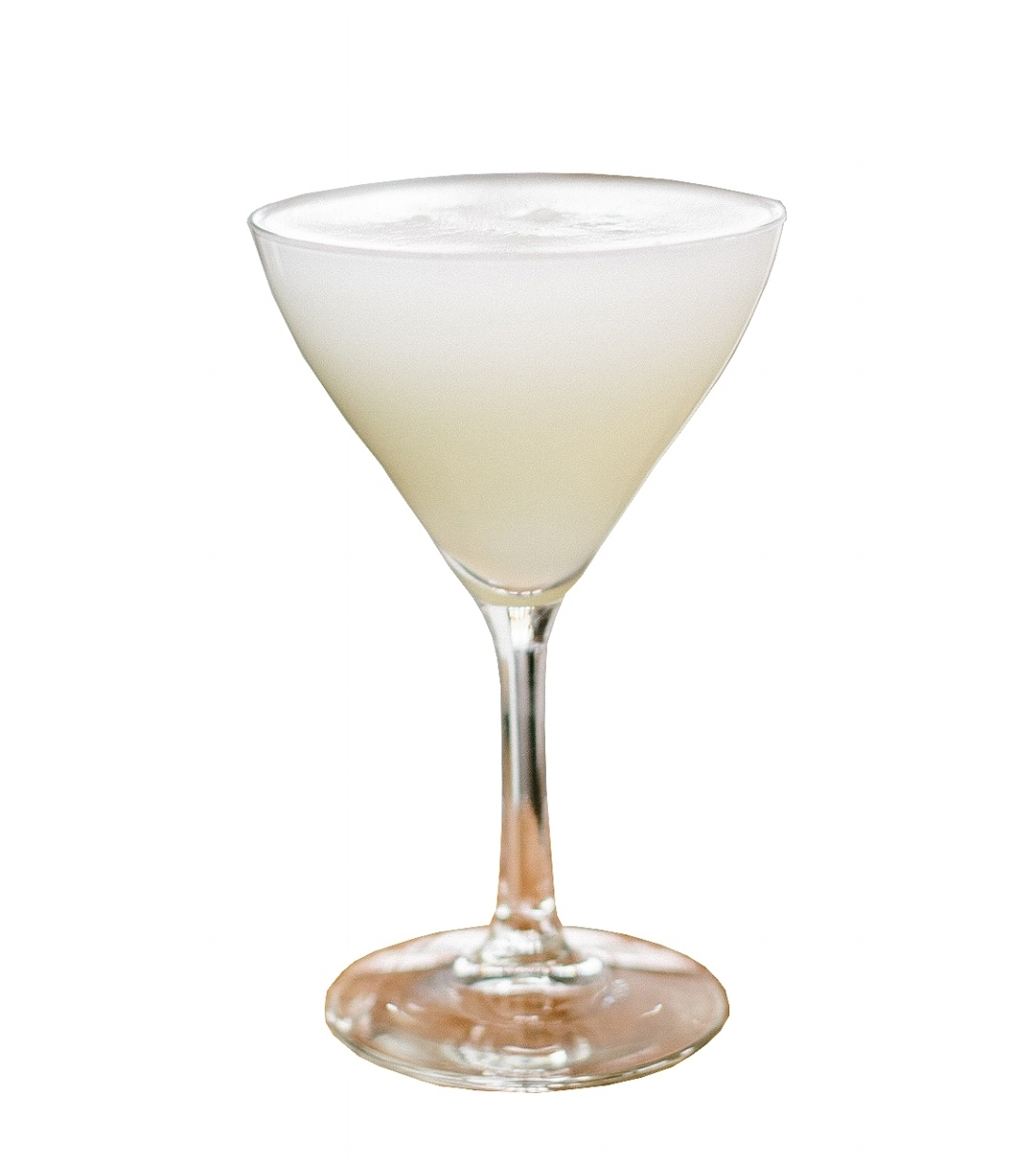 FIZZ  1 Egg White 15ml Rich Simple Syrup* 30ml Fresh Lemon Juice 60ml Norseman Gin  Shake with 3 good ice cubes until you can't hear them anymore and strain into a glass.  *Rich Simple Syrup: simmer two parts sugar to one part water until clear. Be careful not to simmer too long or it will crystallize