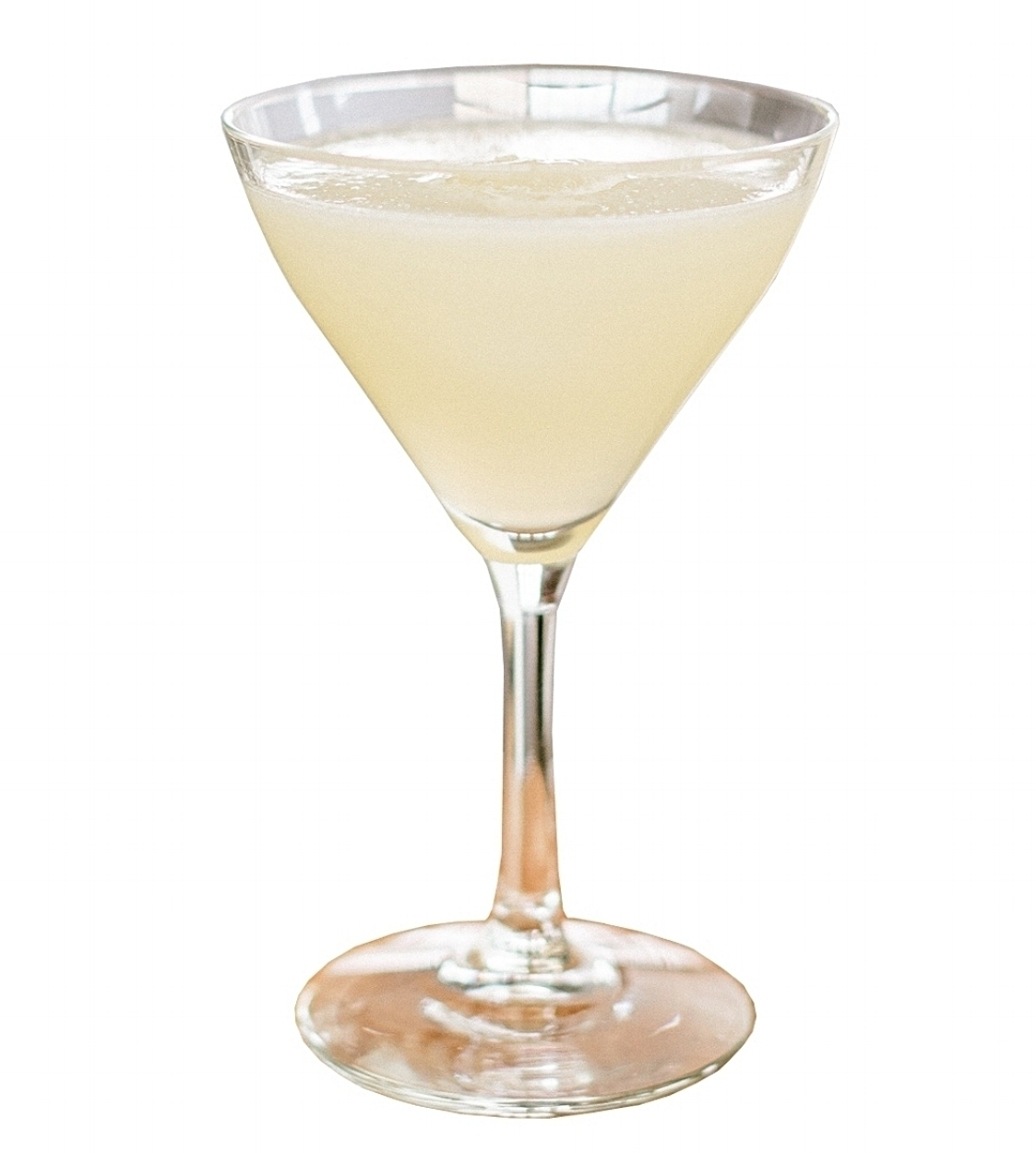 GIMLET  15ml Rich Simple Syrup* 25ml Fresh Lime Juice 60ml Norseman-Strength Gin  Shake and strain into a cocktail glass. Float one large ice cube on top.  *Rich Simple Syrup: simmer two parts sugar to one part water until clear. Be careful not to simmer too long or it will crystallize