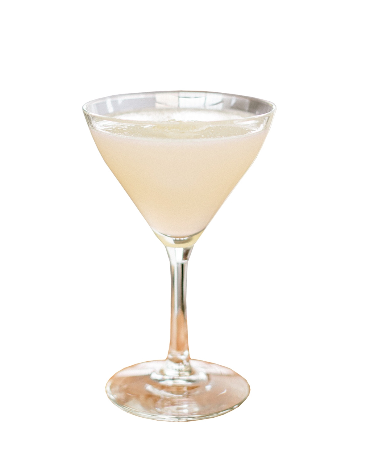 NACIONAL  25ml Norseman Apricot Liqueur 25ml Fresh Lime Juice 55ml Norseman Rum  Shake and strain into a cocktail glass. Float one large ice cube on top.