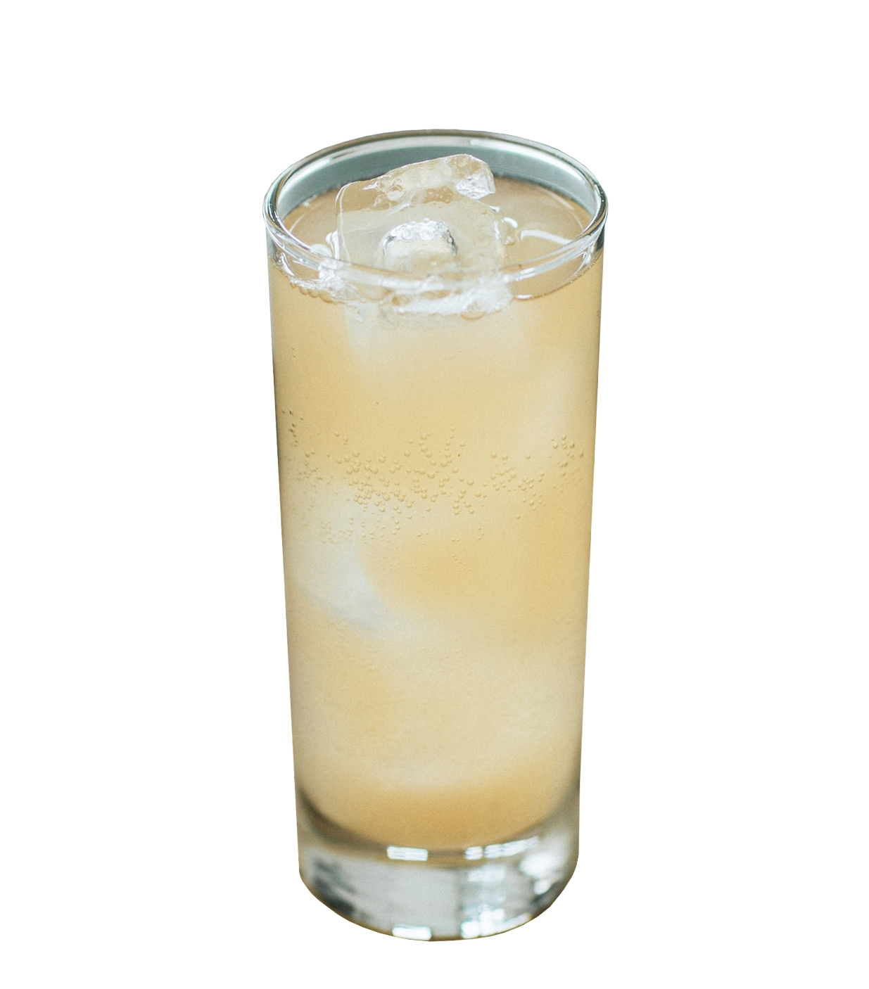 PALOMA  10ml Fresh Lime Juice 10ml Fresh Grapefruit Juice 55ml Norseman Agave Americana Grapefruit Soda  Build on ice in a tall cocktail glass and top with grapefruit soda, stirring to combine.