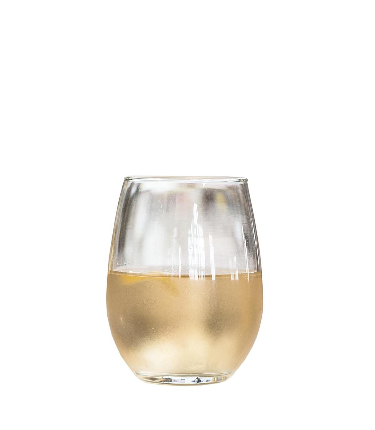 ALASKA  4ml Orange Bitters 20ml Norseman Yellowstone 60ml Norseman Gin  Stir on ice and strain into a stemless wine glass. Garnish with a small orange coin.