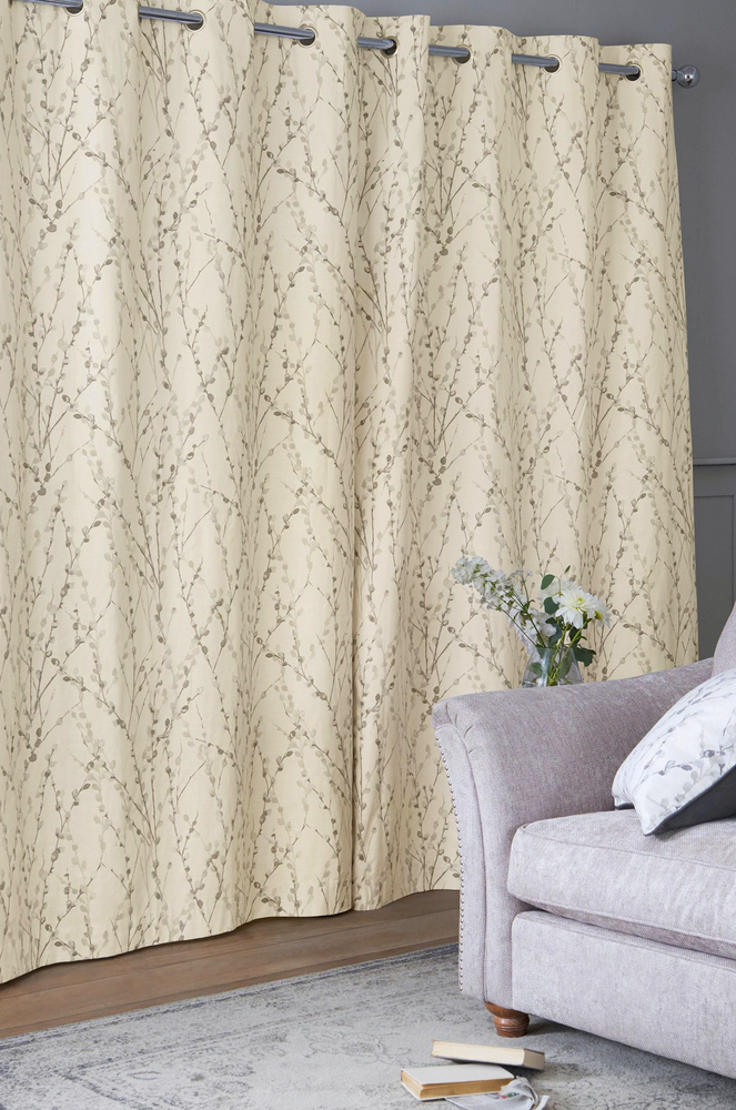 please avoid.. - The most common mistake is having curtains too short for the windows. you want to avoid the high water look.this will not create the look you want!