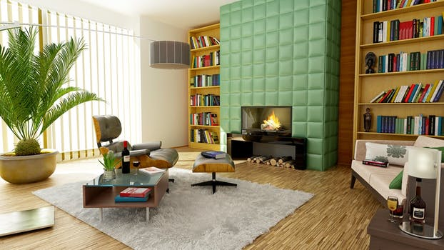contemporary green living room.jpg