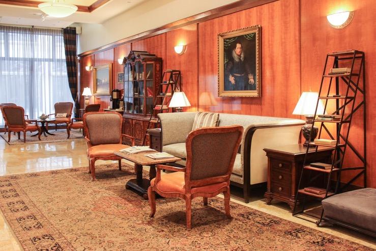 Hotel Providence - Partner Since 2016