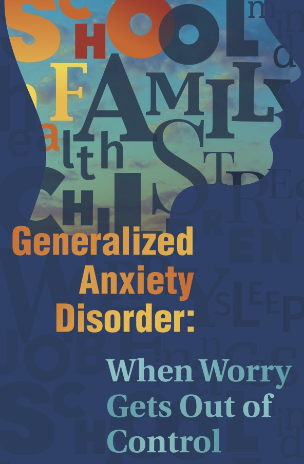 What is generalized anxiety? NIMH