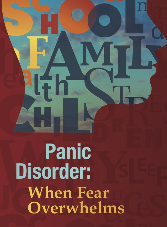 What is panic disorder? NIMH