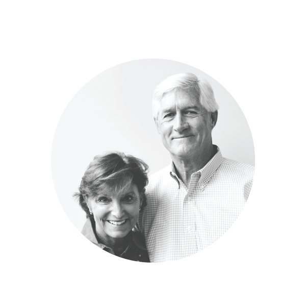 Nancy & chip milner -