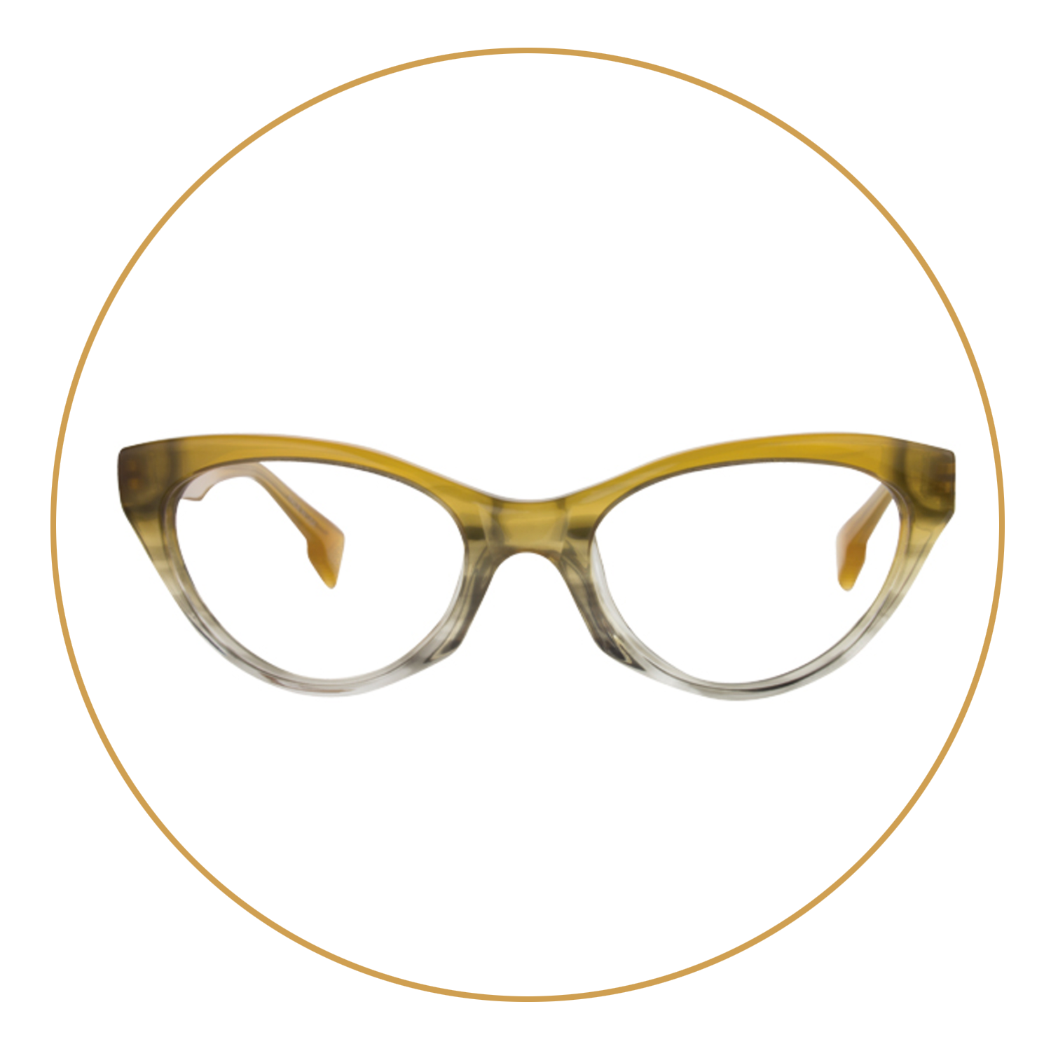 CAT-EYE - The Cat-eye is back! A great way to show off cheekbones and a sense of individuality, this retro style is great for women who aren't afraid to express themselves.