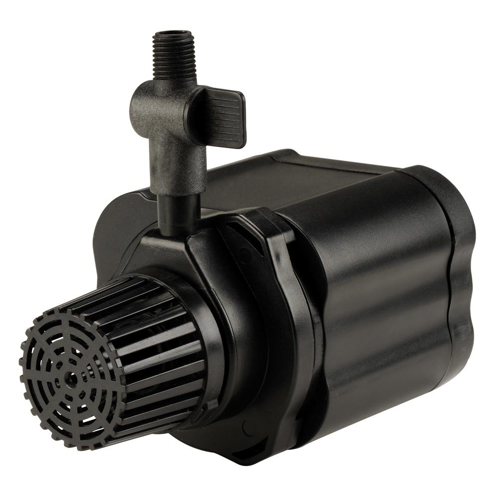 210 GPH Pond Pump