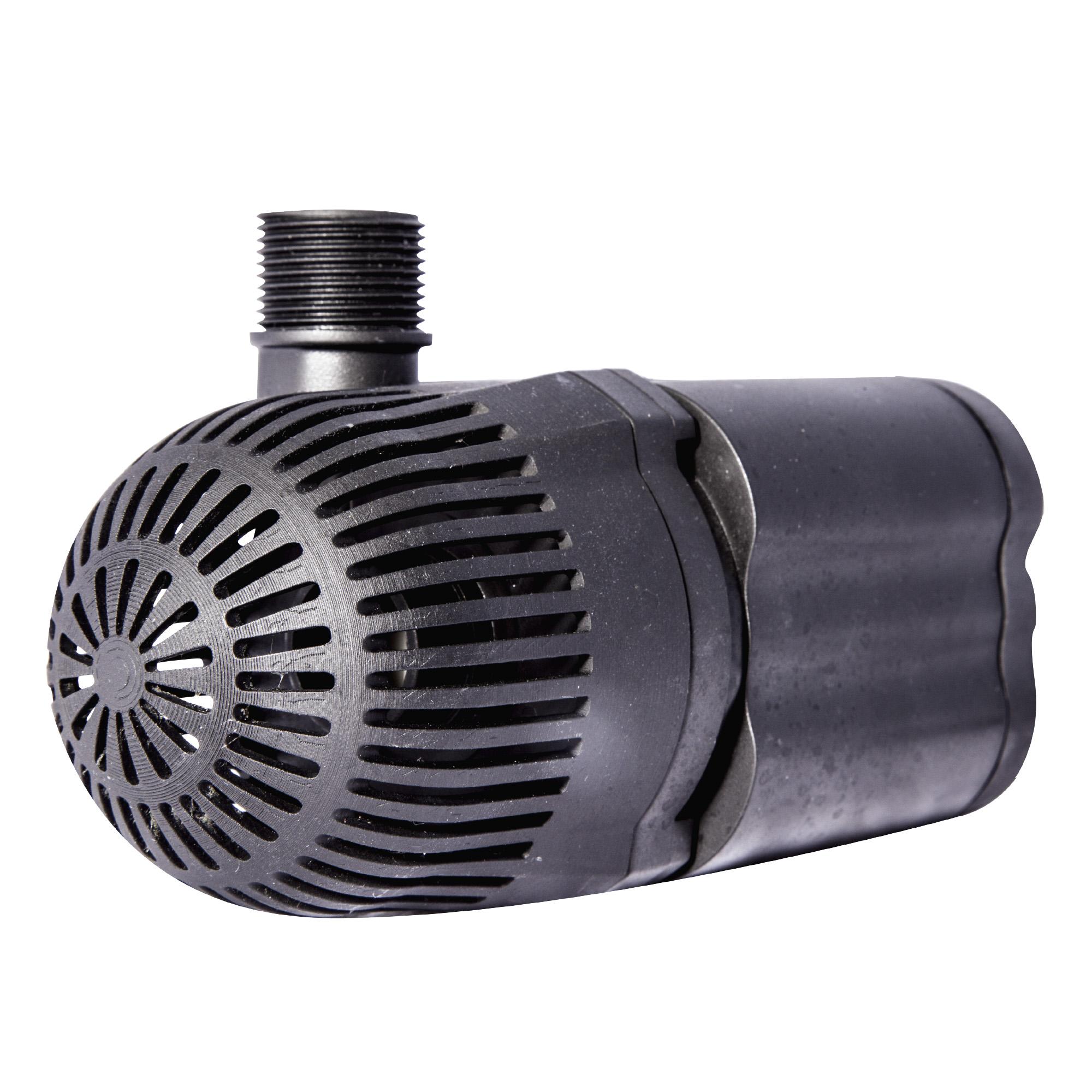 1200 GPH Waterfall Pump