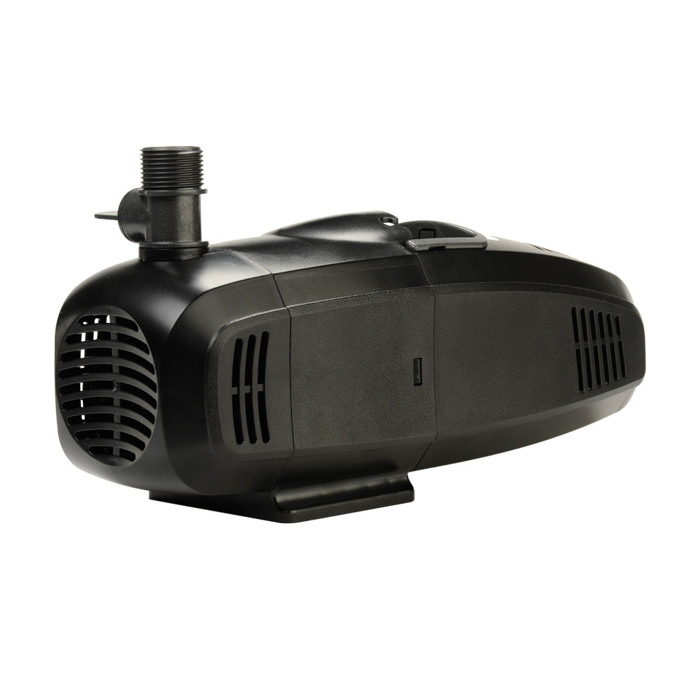 800 GPH Pump with UV Clarifier