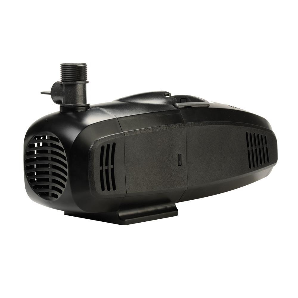950 GPH Pump with UV Clarifier