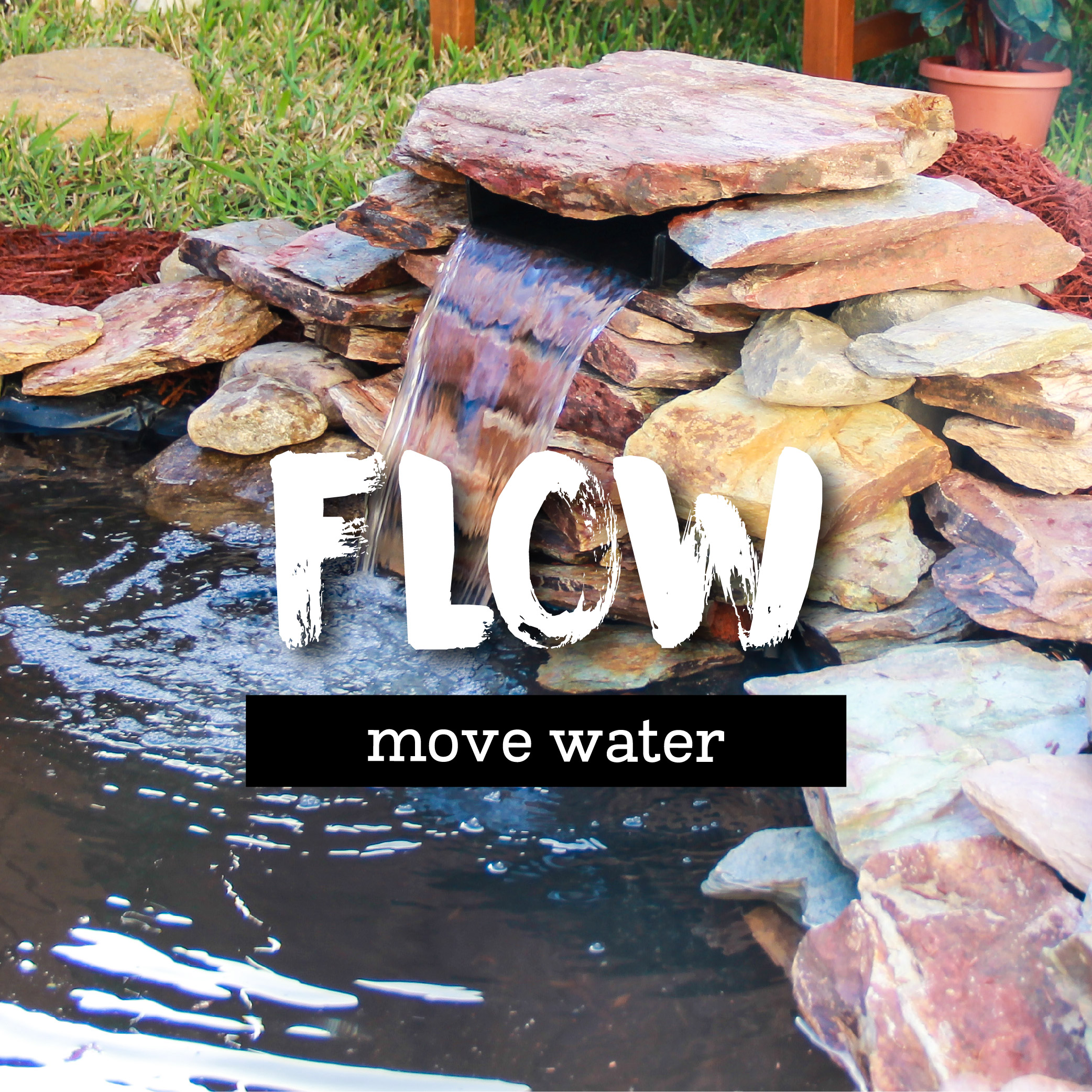 FLOW Products