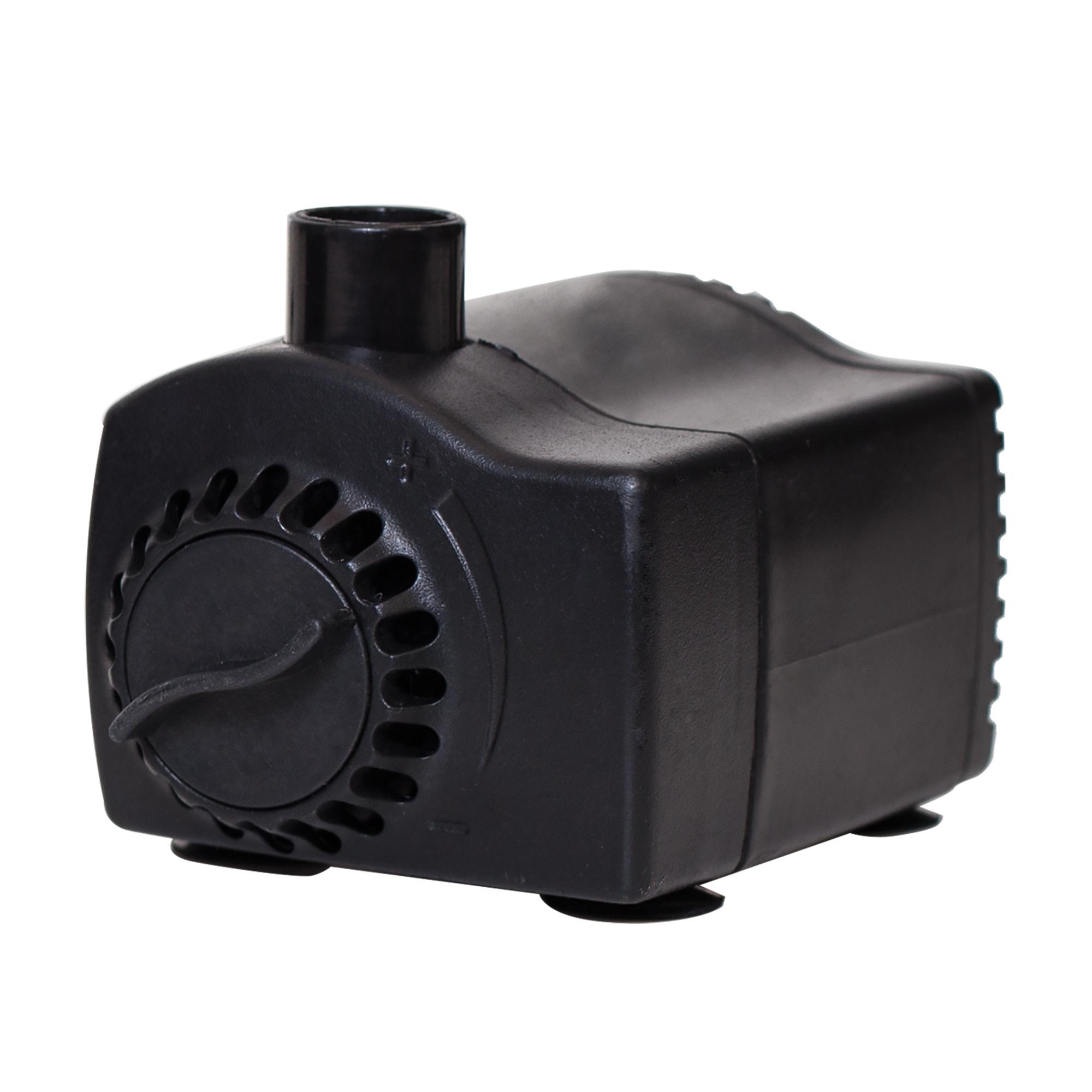 170 Gph Low Water Auto Shut Off Fountain Pump Totalpond