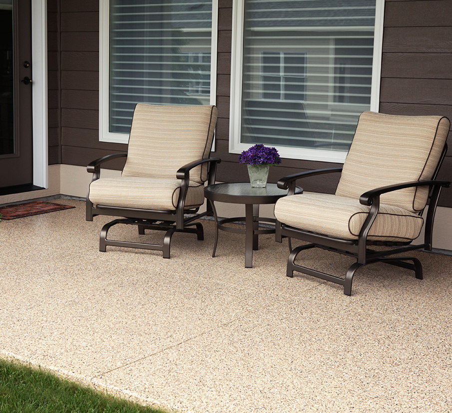 Residential Coatings - We have a 15 year residential warranty to give you even more added peace of mind.