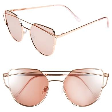 51mm BP Angular Aviator Glasses