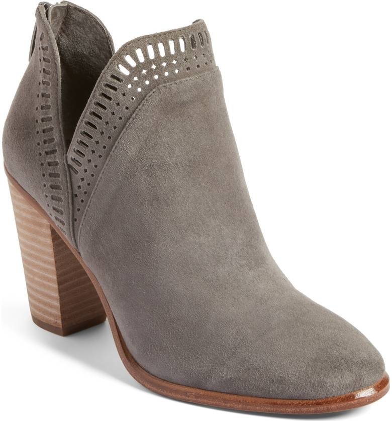 Vince Camuto Split Shaft Bootie