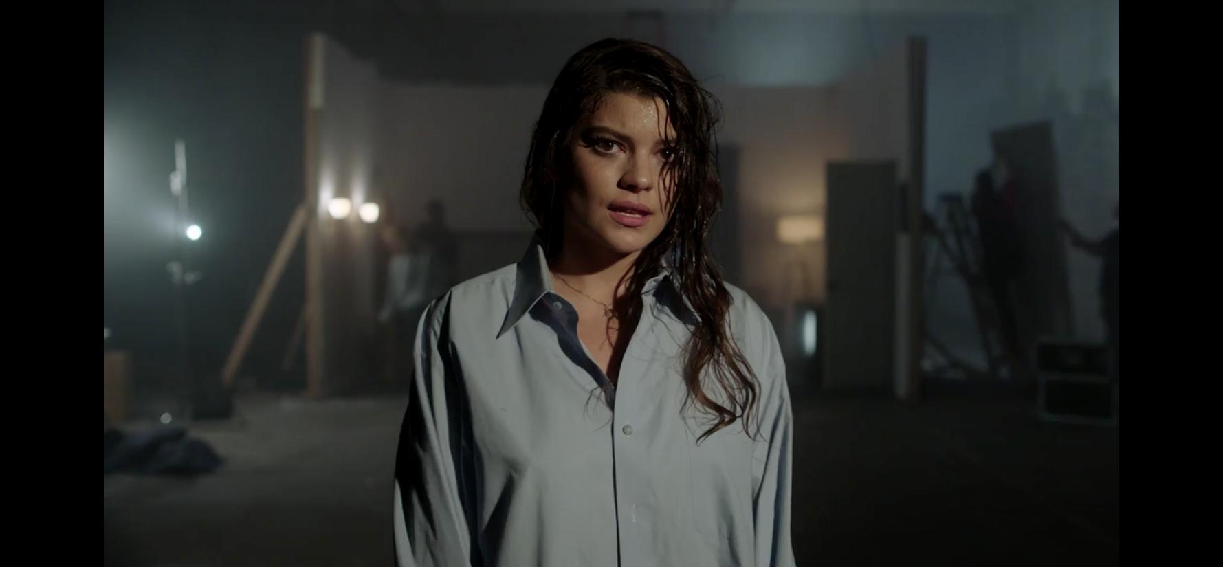 Still from 'Girl' video