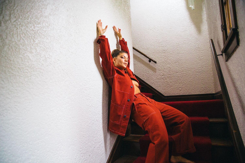 Donna Missal | Creative Campaign | Photographer: Malia James