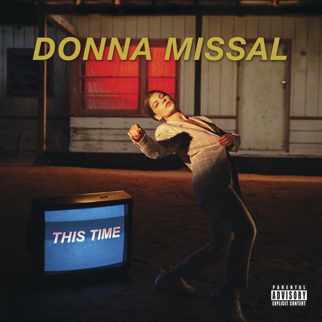 Donna Missal | Album Artwork