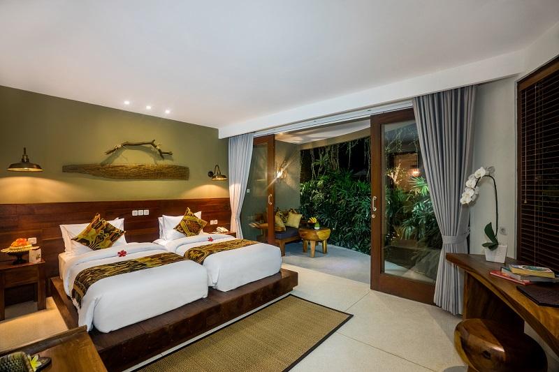 HanoiTropical Deluxe Garden view-Twin Room.jpg