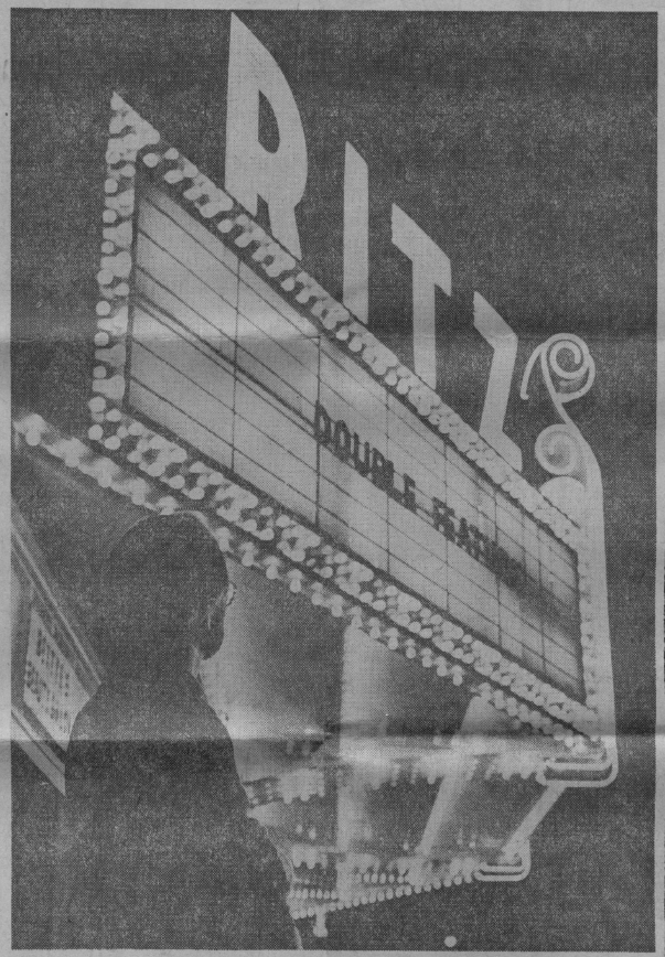 Bill Semans, actor and founder of Cricket Theatre, began leasing the 900 seat Ritz Theater in 1971 as a performing arts space instead of a movie house.