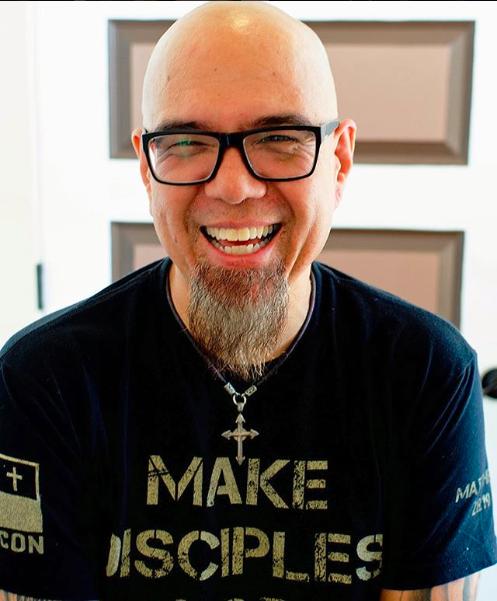 Jeff Hoglen - Founder