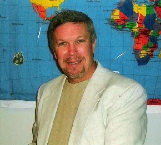 Donnie Meetze - Apostolic Council