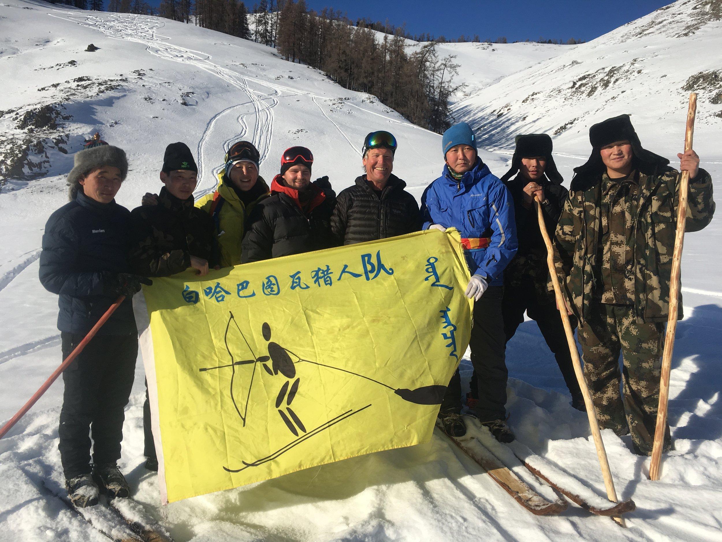 Traditional ski culture