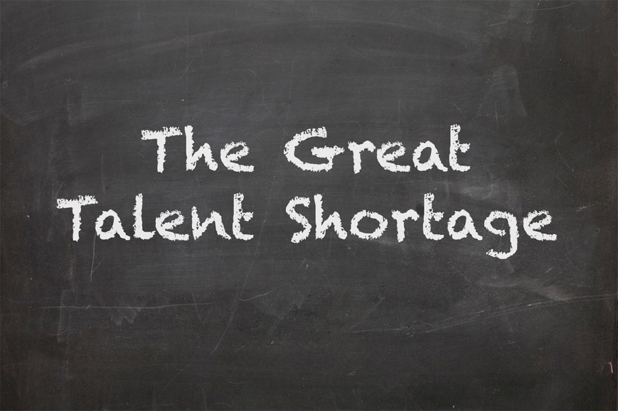 Read on for a quick lesson in talent recruitment and retainment.