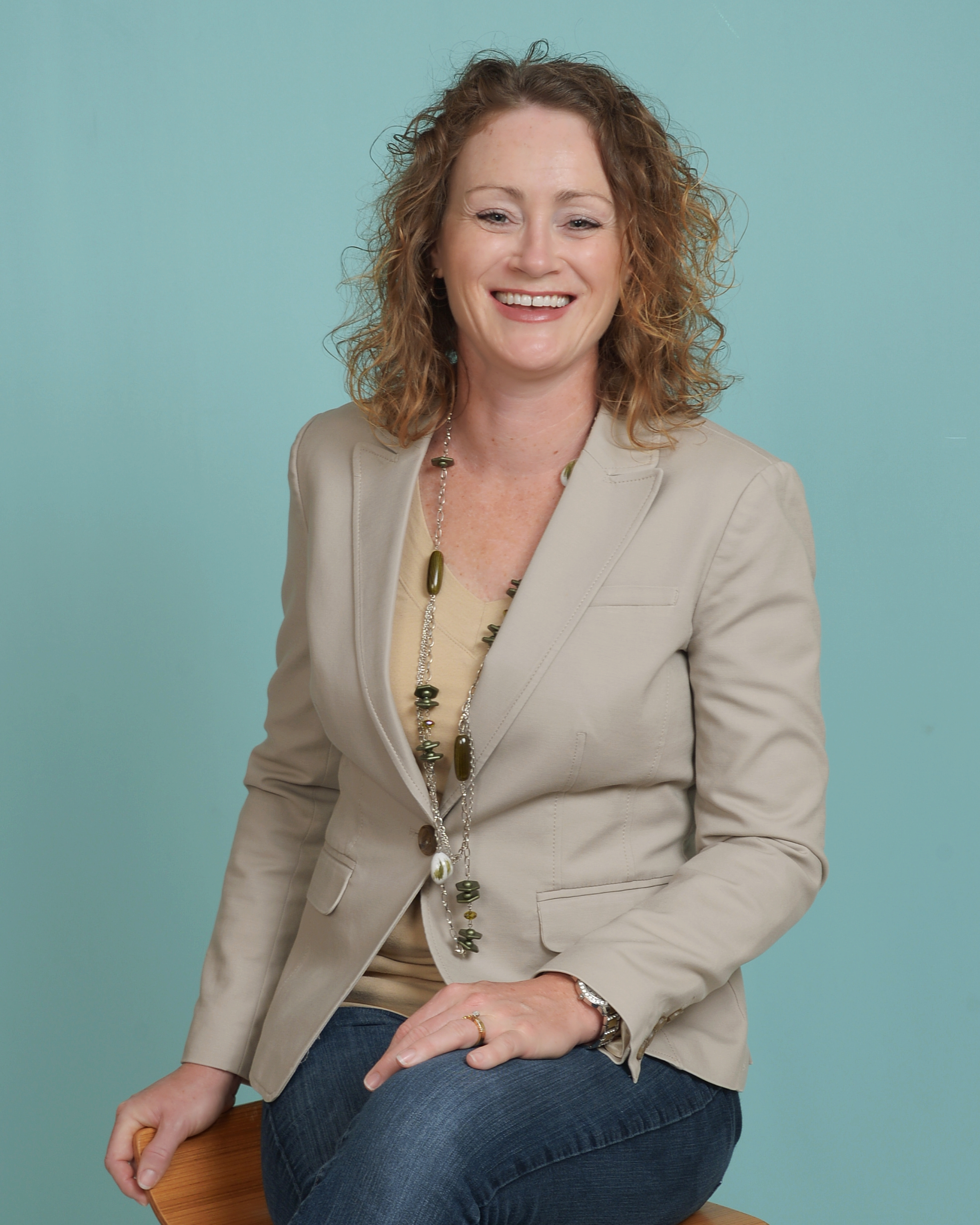 Mandy Clark, Founder and President of Optimizing You, Inc.