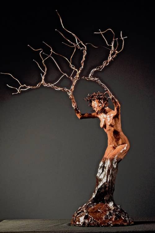 Daphne | Mixed Media | Sculpture