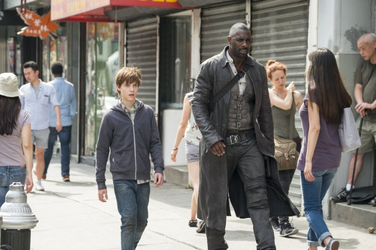 10. THE DARK TOWER  ( Director: Nikolaj Arcel)    The Dark Tower  is what happens when everyone thinks they are the smartest person in the room, no one listens or relents for the good of the team, and egos and hubris prevail. Also, a reminder to not let Akiva Goldsman come anywhere near your source material.  A boring, confusing, annoying film that never commits to whether it is a horror film, a suspense/thriller, a Young Adult dystopian sci-fi adventure, an action film, or even a supernatural drama with comedic breaks.  The sooner everyone involved can put this film in their rearview and move on…the better we all will be.