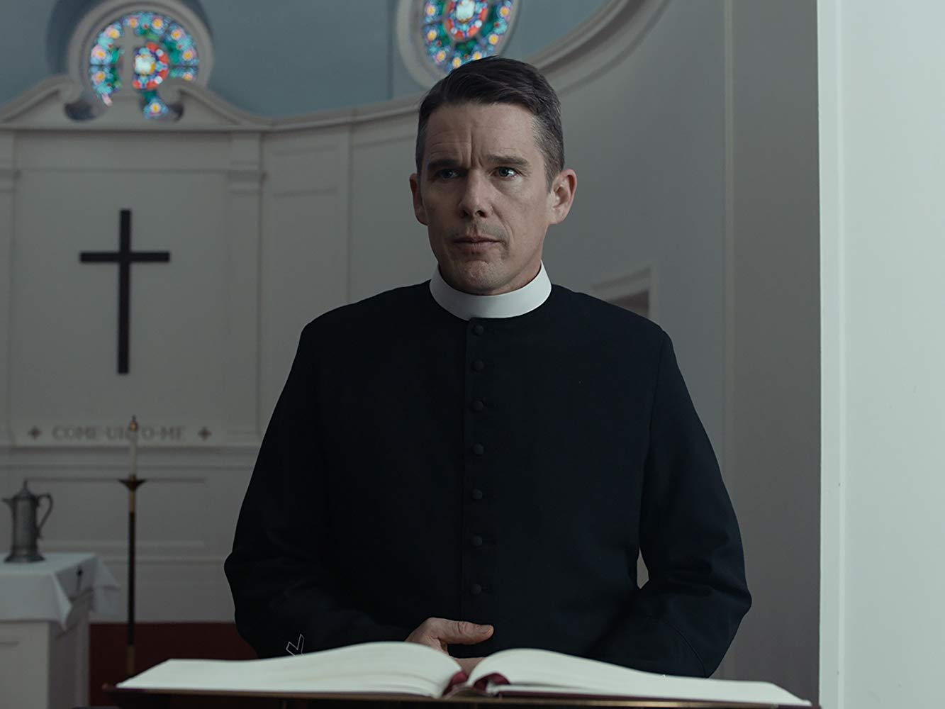 """12. ETHAN HAWKE 