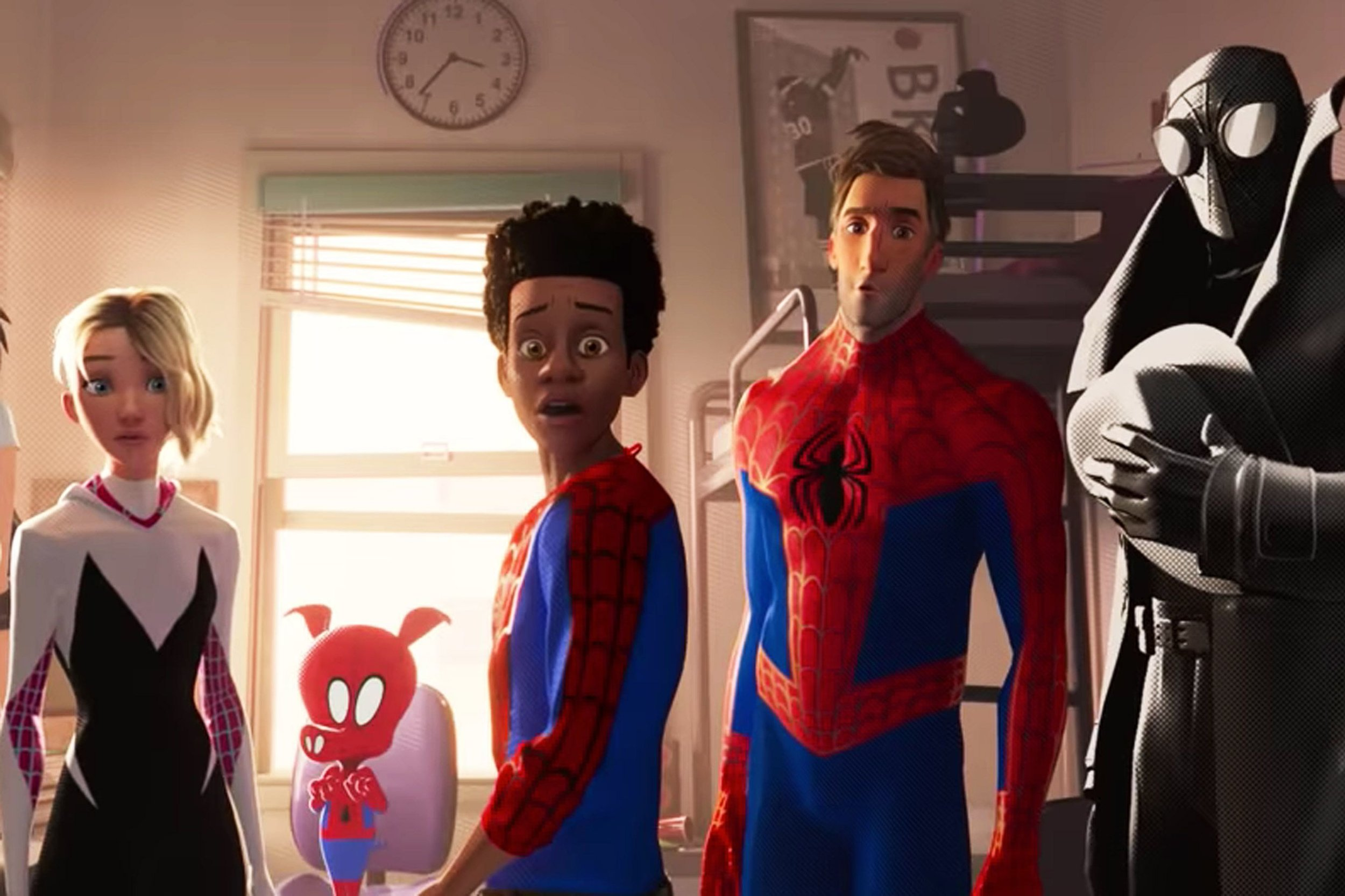 """17. BOB PERSICHETTI, PETER RAMSEY, RODNEY ROTHMAN 