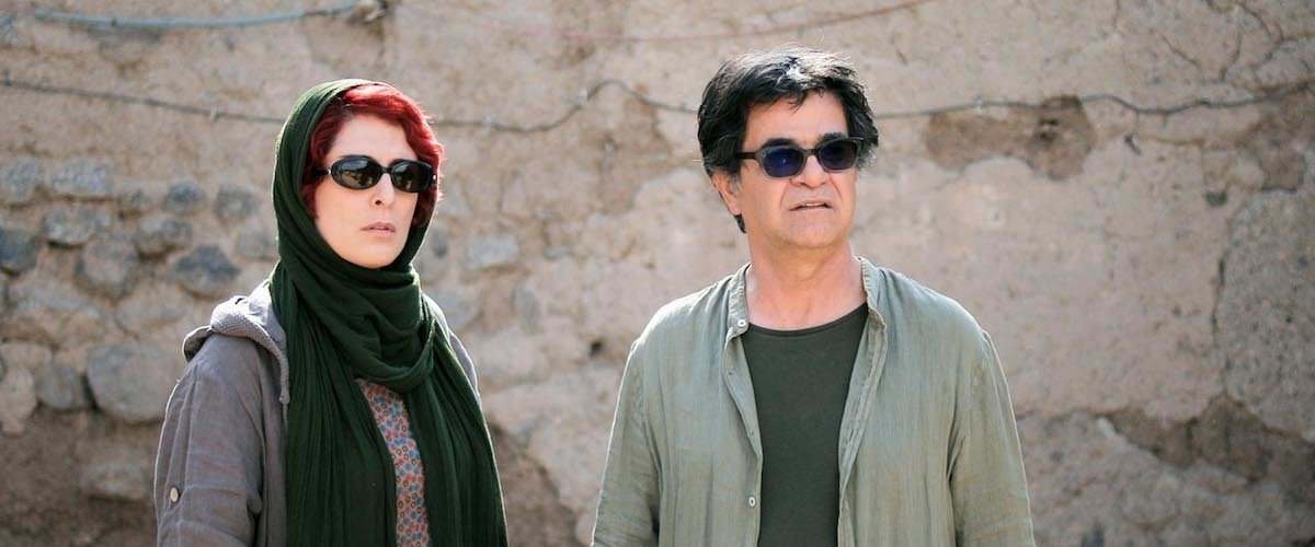 3 FACES   Director: Jafar Panahi Written by: Jafar Panahi, Nader Saeivar