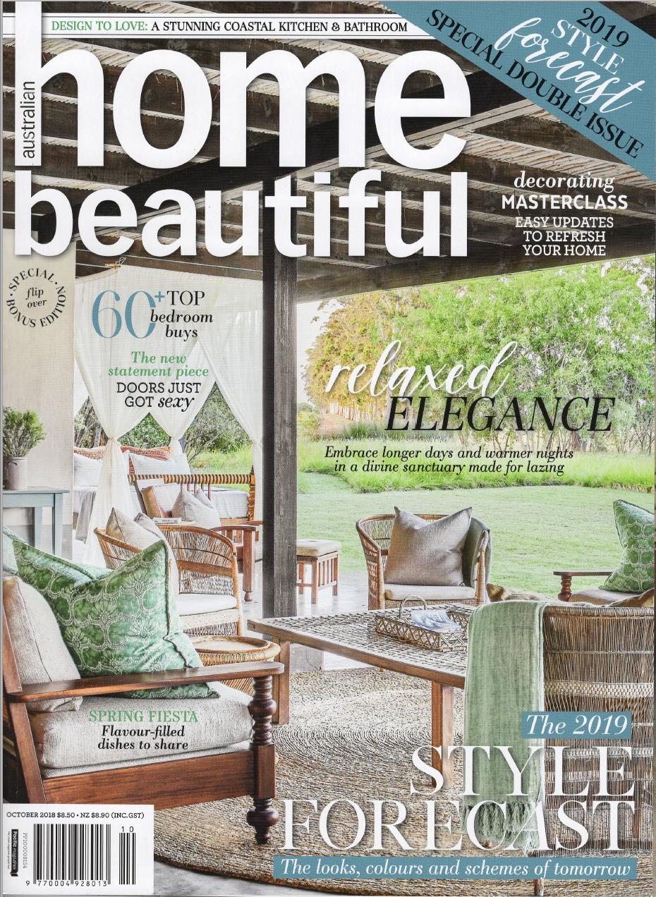 Home Beautiful | Design File