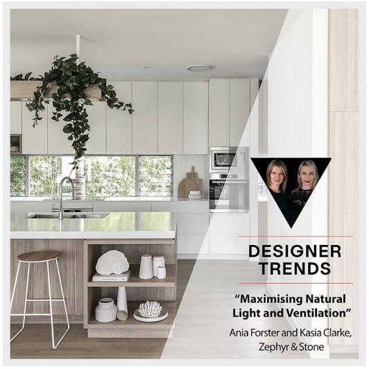 Vantage Windows | Designer Trends