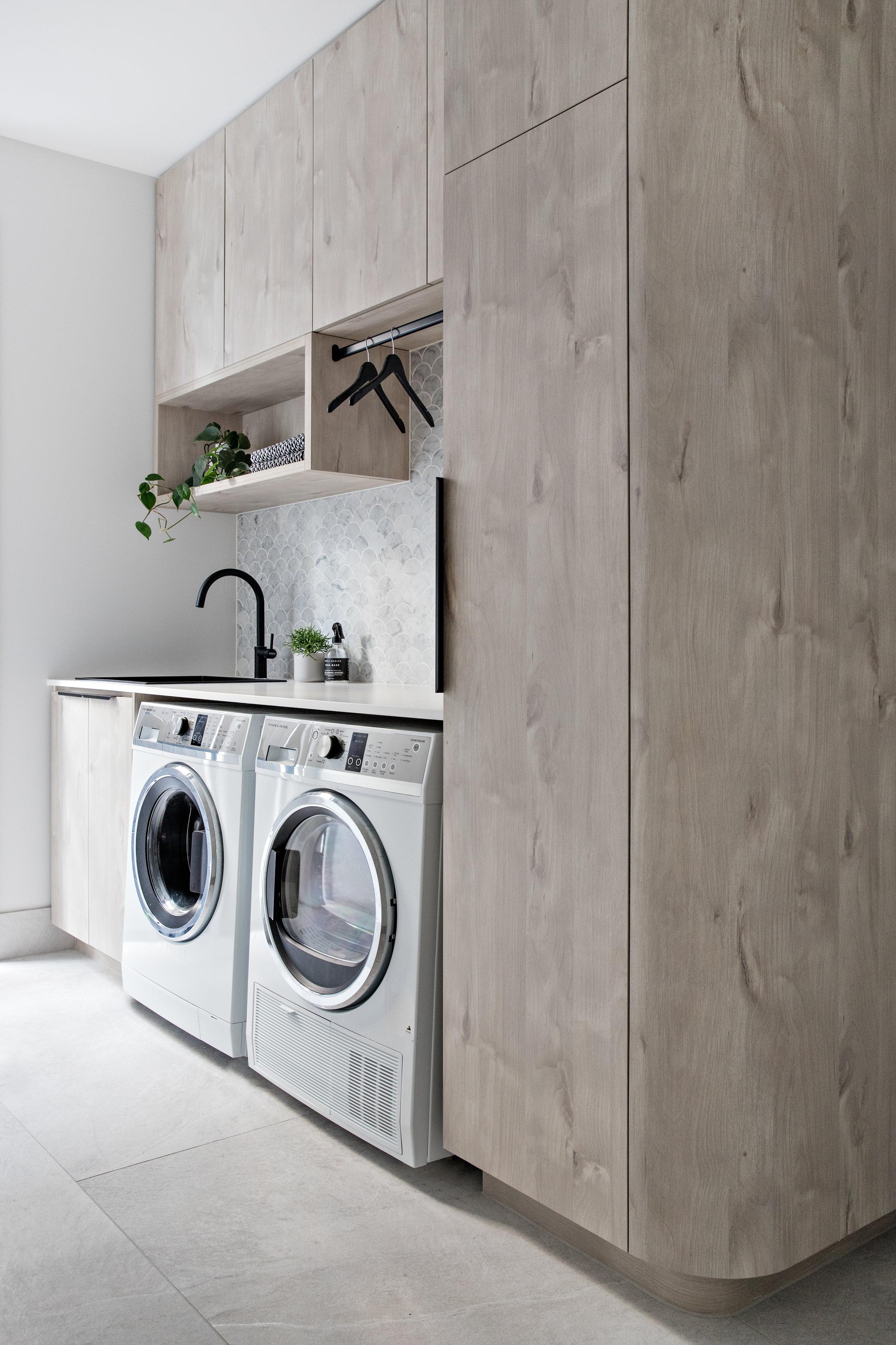 Zephyr and Stone • Scandi Laundry