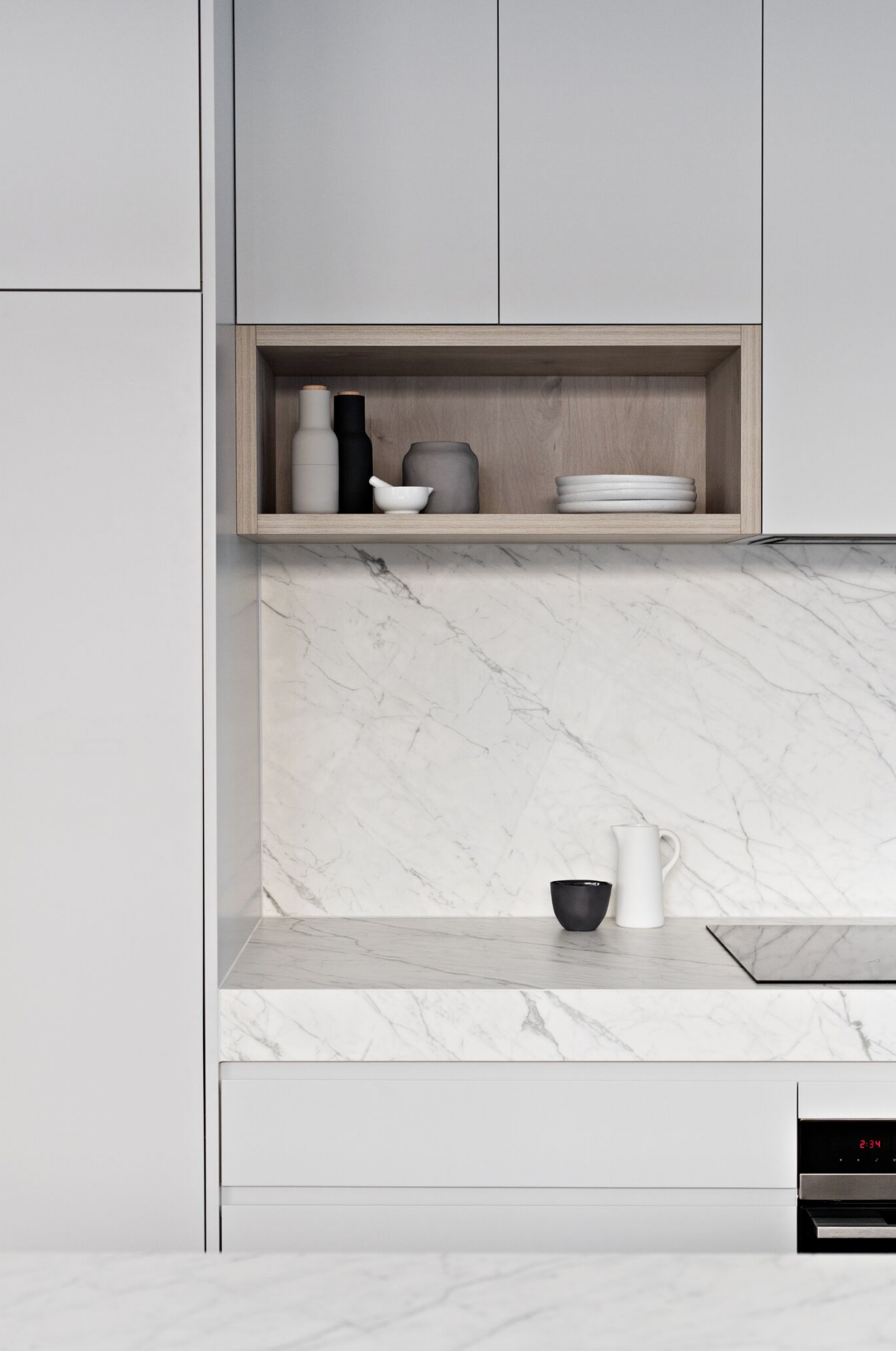 Zephyr and Stone • Scandi Townhouse