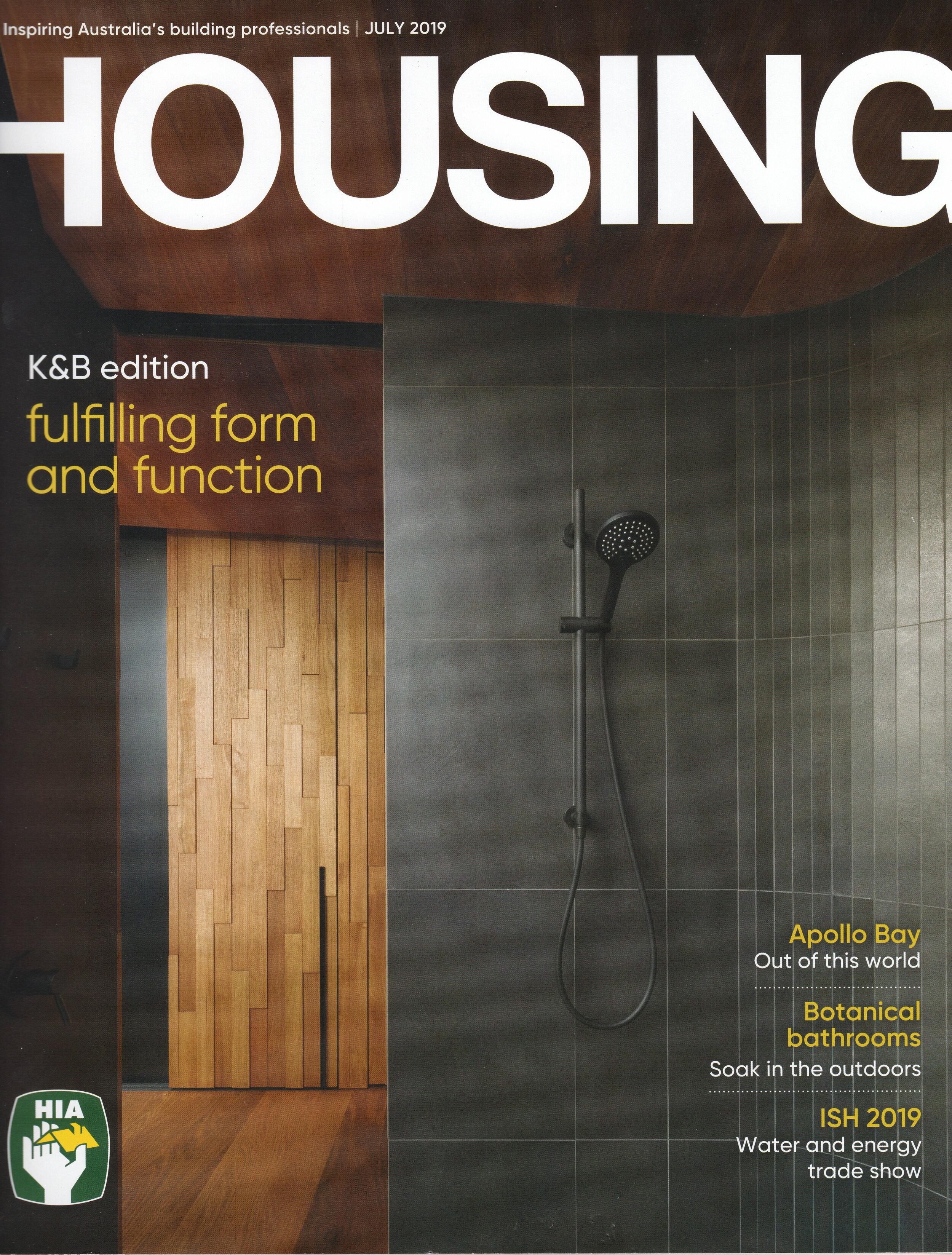 Housing Magazine | Feature