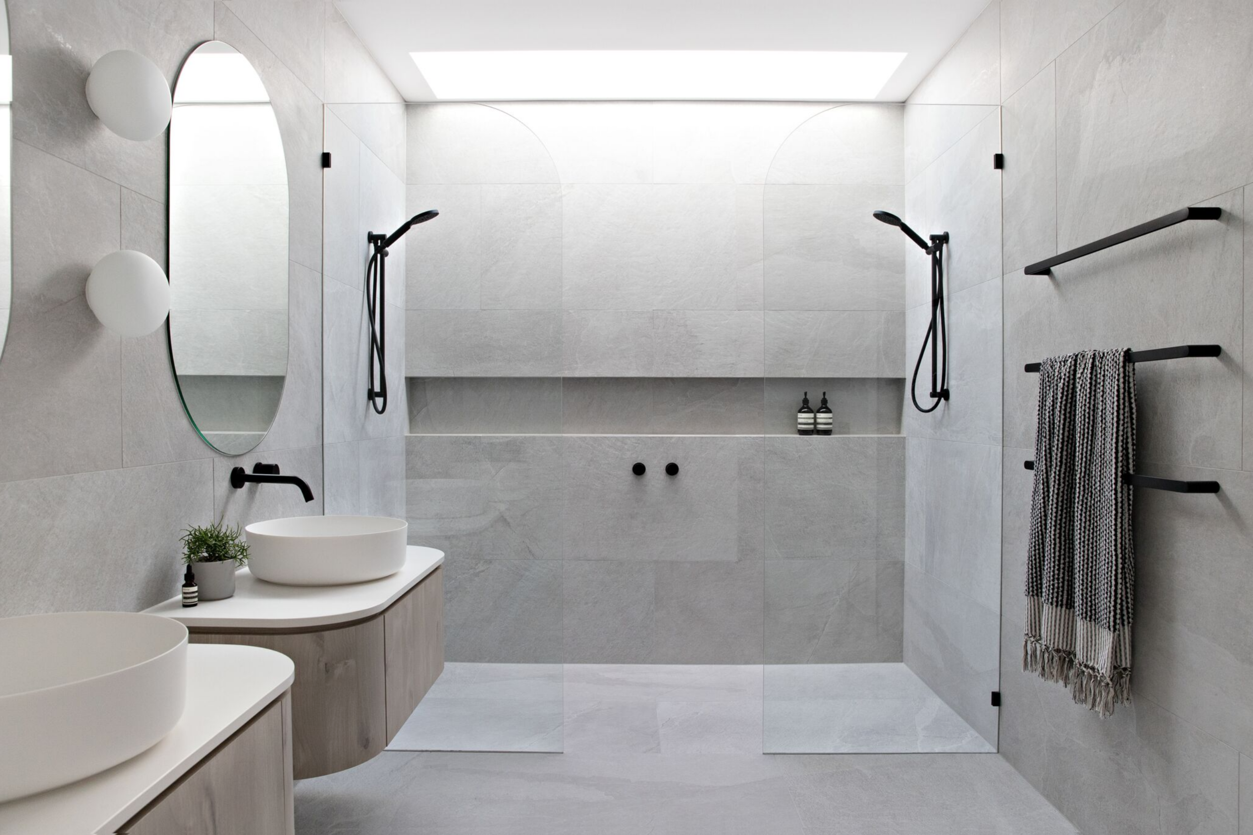 Mix Or Match? Our Tips For Picking The Perfect Tile — Zephyr + Stone
