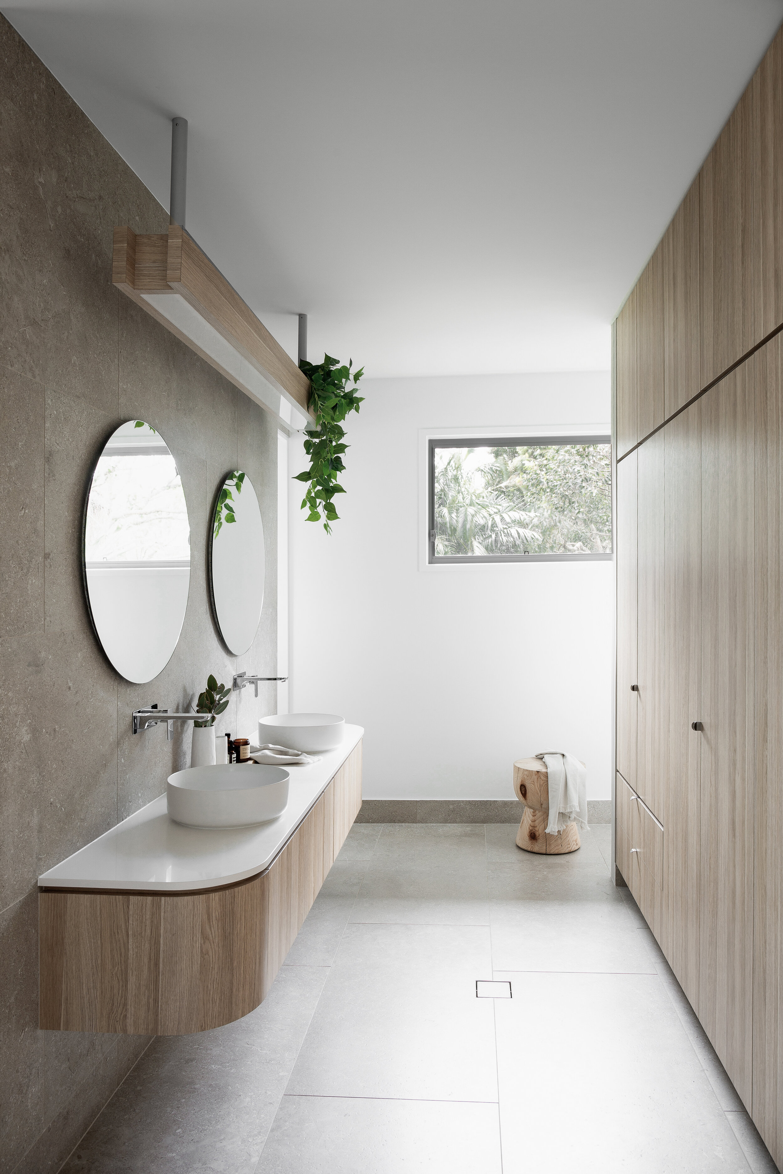 Zephyr and Stone • Beach House Ensuite