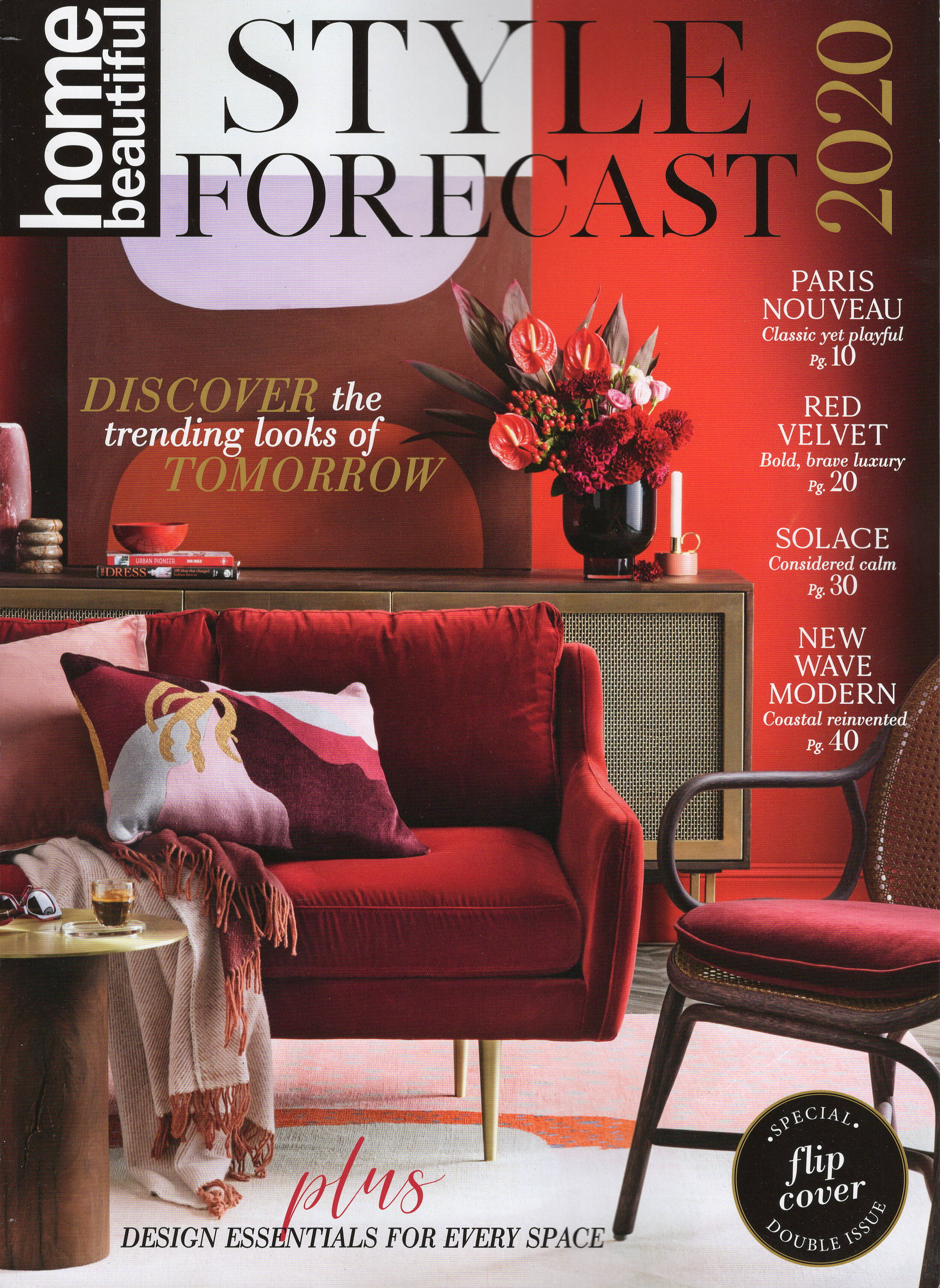Home Beautiful | Style Forecast