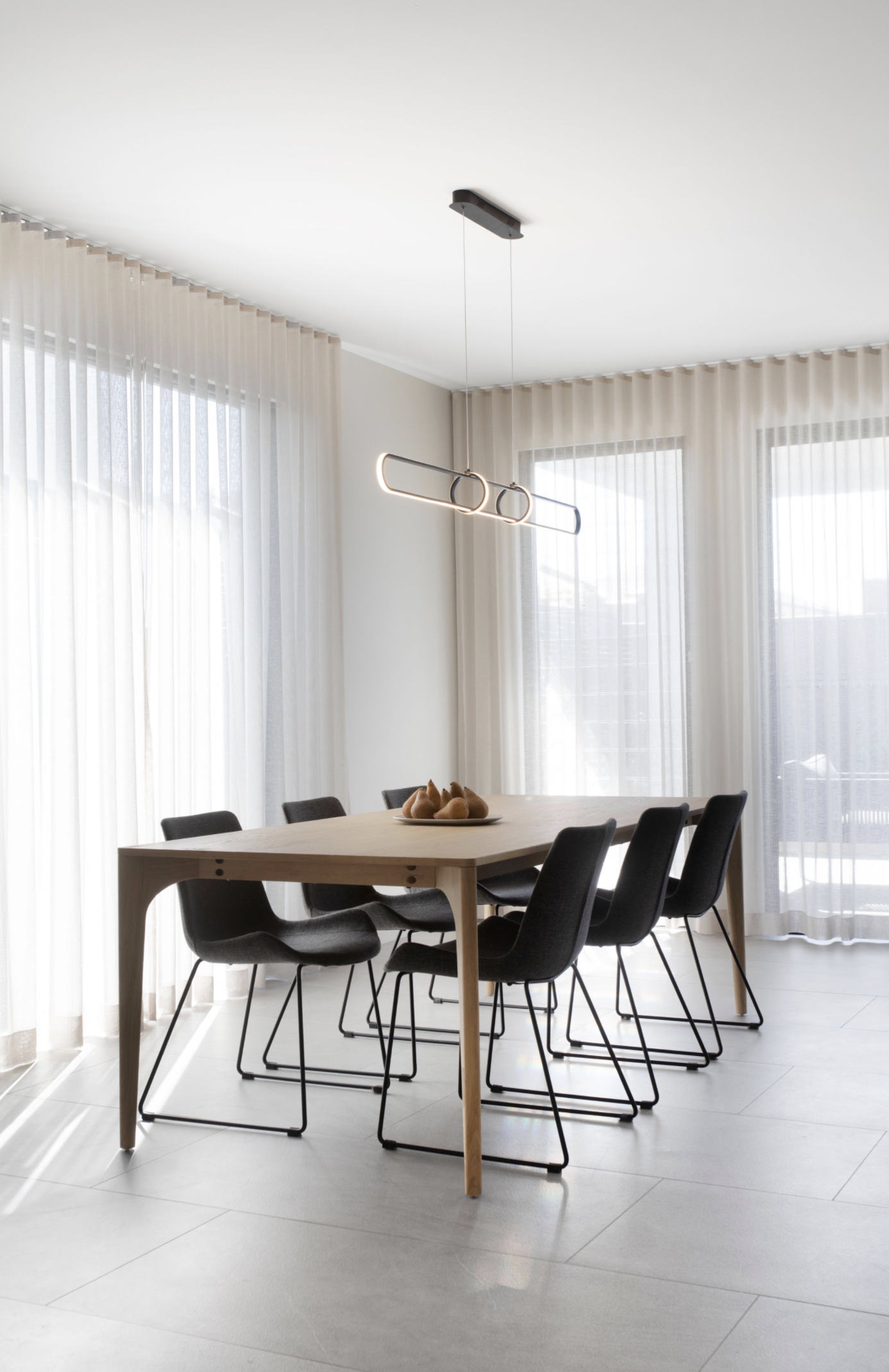 How To Choose The Perfect Dining Room Pendant Light Zephyr Stone