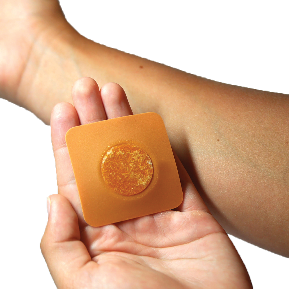 Topical Patch Testimonials -