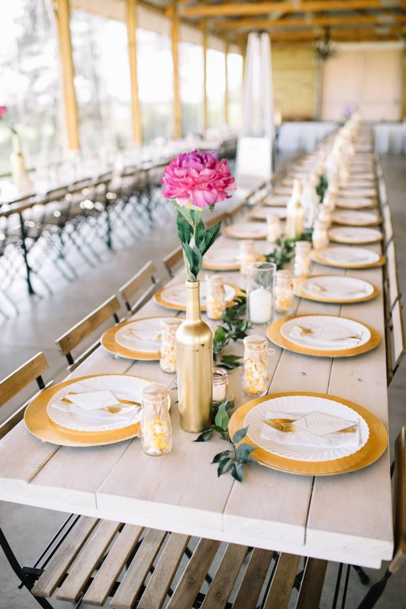 Anniversary Dinners -